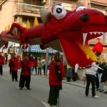 Dragon Chino 5