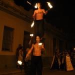 Malabaristas-Fuego