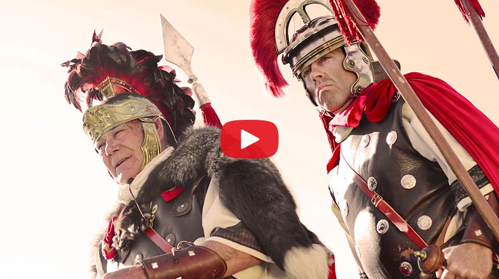 Coliseum: el Imperio Romano